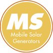 MS Solar Trailer Icon